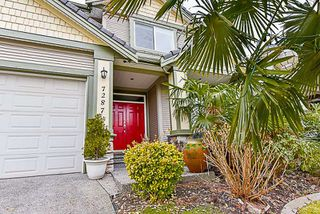 Photo 2: 7287 147A Street in Surrey: East Newton House for sale : MLS®# R2134754