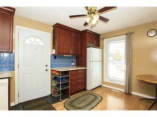 Photo 4: 136 Falton Close NE in Calgary: Falconridge House  : MLS®# C4101015