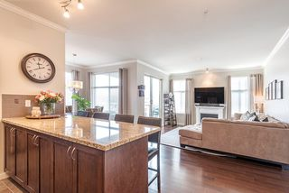 """Main Photo: 314 2336 WHYTE Avenue in Port Coquitlam: Central Pt Coquitlam Condo for sale in """"CENTREPOINTE"""" : MLS®# R2142194"""