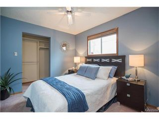 Photo 10: 119 Guay Avenue in Winnipeg: St Vital Residential for sale (2D)  : MLS®# 1704073