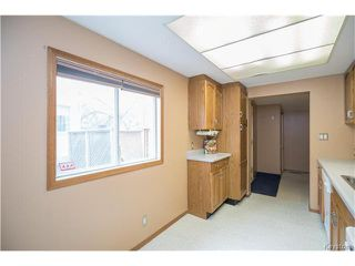 Photo 13: 119 Guay Avenue in Winnipeg: St Vital Residential for sale (2D)  : MLS®# 1704073