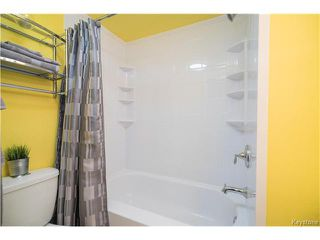 Photo 9: 119 Guay Avenue in Winnipeg: St Vital Residential for sale (2D)  : MLS®# 1704073