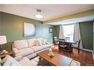Photo 3: 119 Guay Avenue in Winnipeg: St Vital Residential for sale (2D)  : MLS®# 1704073