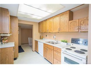 Photo 11: 119 Guay Avenue in Winnipeg: St Vital Residential for sale (2D)  : MLS®# 1704073
