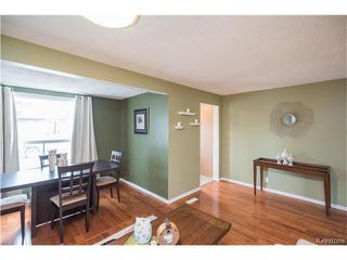 Photo 6: 119 Guay Avenue in Winnipeg: St Vital Residential for sale (2D)  : MLS®# 1704073