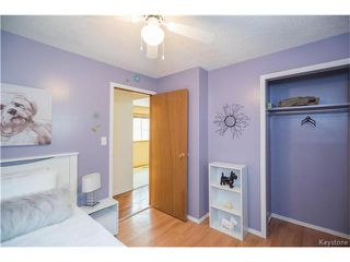 Photo 8: 119 Guay Avenue in Winnipeg: St Vital Residential for sale (2D)  : MLS®# 1704073