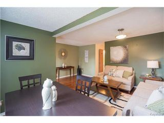 Photo 5: 119 Guay Avenue in Winnipeg: St Vital Residential for sale (2D)  : MLS®# 1704073