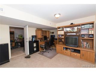 Photo 15: 1607 Chandler Avenue in VICTORIA: Vi Fairfield East Strata Duplex Unit for sale (Victoria)  : MLS®# 375388