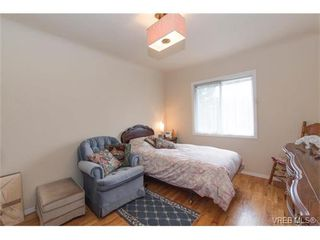 Photo 12: 1607 Chandler Avenue in VICTORIA: Vi Fairfield East Strata Duplex Unit for sale (Victoria)  : MLS®# 375388