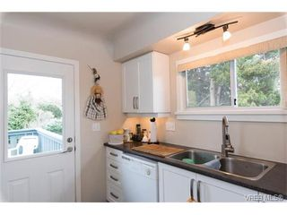 Photo 11: 1607 Chandler Avenue in VICTORIA: Vi Fairfield East Strata Duplex Unit for sale (Victoria)  : MLS®# 375388