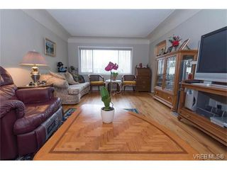 Photo 5: 1607 Chandler Avenue in VICTORIA: Vi Fairfield East Strata Duplex Unit for sale (Victoria)  : MLS®# 375388