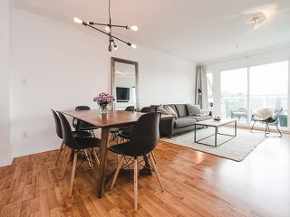 """Photo 4: 417 4989 DUCHESS Street in Vancouver: Collingwood VE Condo for sale in """"The Royal Terrace"""" (Vancouver East)  : MLS®# R2149960"""