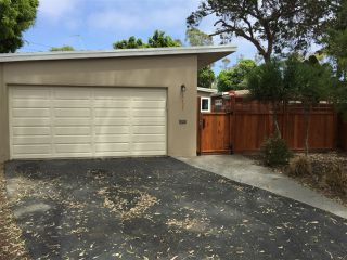 Photo 1: LA JOLLA House for rent : 3 bedrooms : 5425 Waverly Ave