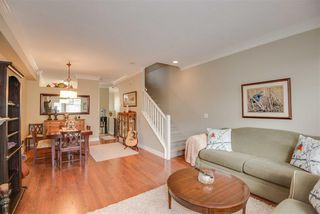 "Photo 4: 22 3711 ROBSON Court in Richmond: Terra Nova Townhouse for sale in ""Tennyson Gardens"" : MLS®# R2154262"
