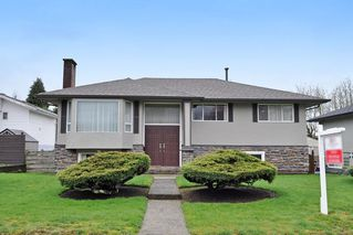 Photo 1: 6566 DUNNEDIN Street in Burnaby: Sperling-Duthie House for sale (Burnaby North)  : MLS®# R2154527