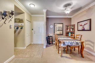 "Photo 5: 207 12464 191B Street in Pitt Meadows: Mid Meadows Condo for sale in ""LASEUR MANOR"" : MLS®# R2159246"