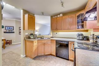 "Photo 9: 207 12464 191B Street in Pitt Meadows: Mid Meadows Condo for sale in ""LASEUR MANOR"" : MLS®# R2159246"
