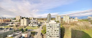 "Photo 20: 1706 125 COLUMBIA Street in New Westminster: Downtown NW Condo for sale in ""NORTHBANK"" : MLS®# R2167534"