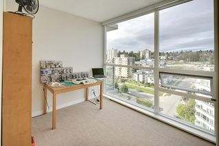 "Photo 16: 1706 125 COLUMBIA Street in New Westminster: Downtown NW Condo for sale in ""NORTHBANK"" : MLS®# R2167534"