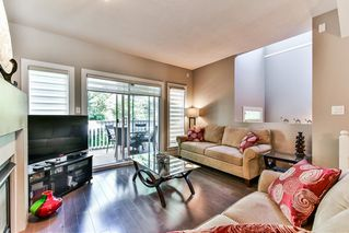 """Photo 2: 42 12411 JACK BELL Drive in Richmond: East Cambie Townhouse for sale in """"FRANCISCO VILLAGE"""" : MLS®# R2182222"""