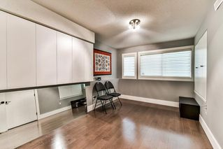"""Photo 17: 42 12411 JACK BELL Drive in Richmond: East Cambie Townhouse for sale in """"FRANCISCO VILLAGE"""" : MLS®# R2182222"""