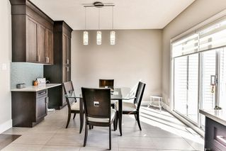 """Photo 4: 42 12411 JACK BELL Drive in Richmond: East Cambie Townhouse for sale in """"FRANCISCO VILLAGE"""" : MLS®# R2182222"""