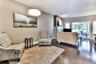 """Photo 3: 42 12411 JACK BELL Drive in Richmond: East Cambie Townhouse for sale in """"FRANCISCO VILLAGE"""" : MLS®# R2182222"""