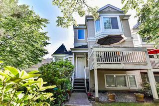 """Photo 19: 42 12411 JACK BELL Drive in Richmond: East Cambie Townhouse for sale in """"FRANCISCO VILLAGE"""" : MLS®# R2182222"""