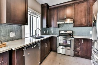 """Photo 6: 42 12411 JACK BELL Drive in Richmond: East Cambie Townhouse for sale in """"FRANCISCO VILLAGE"""" : MLS®# R2182222"""