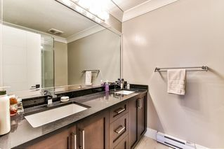 """Photo 15: 42 12411 JACK BELL Drive in Richmond: East Cambie Townhouse for sale in """"FRANCISCO VILLAGE"""" : MLS®# R2182222"""