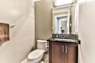 """Photo 7: 42 12411 JACK BELL Drive in Richmond: East Cambie Townhouse for sale in """"FRANCISCO VILLAGE"""" : MLS®# R2182222"""