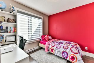 """Photo 12: 42 12411 JACK BELL Drive in Richmond: East Cambie Townhouse for sale in """"FRANCISCO VILLAGE"""" : MLS®# R2182222"""