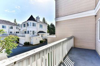 """Photo 10: 42 12411 JACK BELL Drive in Richmond: East Cambie Townhouse for sale in """"FRANCISCO VILLAGE"""" : MLS®# R2182222"""