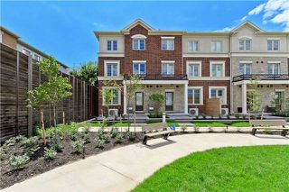 Main Photo: 42 636 Evans Avenue in Toronto: Alderwood Condo for sale (Toronto W06)  : MLS®# W3861325