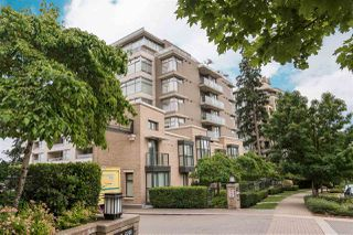 "Photo 14: 203 9298 UNIVERSITY Crescent in Burnaby: Simon Fraser Univer. Condo for sale in ""NOVO 1"" (Burnaby North)  : MLS®# R2186532"