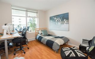 "Photo 11: 203 9298 UNIVERSITY Crescent in Burnaby: Simon Fraser Univer. Condo for sale in ""NOVO 1"" (Burnaby North)  : MLS®# R2186532"