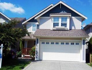 Photo 1: 8211 212 Street in Langley: Willoughby Heights House for sale : MLS®# R2188016