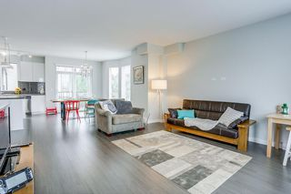 """Photo 8: 142 8138 204 Street in Langley: Willoughby Heights Townhouse for sale in """"ASHBURY + OAK"""" : MLS®# R2188399"""
