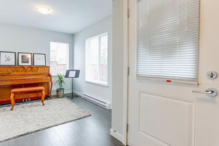 """Photo 18: 142 8138 204 Street in Langley: Willoughby Heights Townhouse for sale in """"ASHBURY + OAK"""" : MLS®# R2188399"""