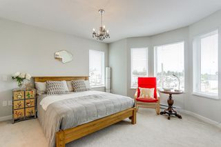 """Photo 11: 142 8138 204 Street in Langley: Willoughby Heights Townhouse for sale in """"ASHBURY + OAK"""" : MLS®# R2188399"""