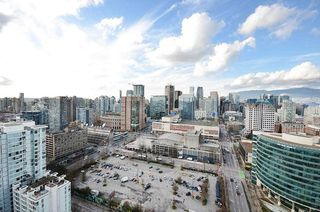 Photo 7: 3606 602 CITADEL PARADE in Vancouver: Downtown VW Condo for sale (Vancouver West)  : MLS®# R2036529