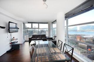Photo 4: 3606 602 CITADEL PARADE in Vancouver: Downtown VW Condo for sale (Vancouver West)  : MLS®# R2036529