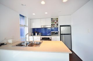Photo 3: 3606 602 CITADEL PARADE in Vancouver: Downtown VW Condo for sale (Vancouver West)  : MLS®# R2036529