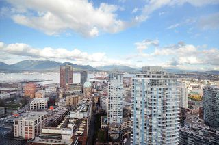 Photo 8: 3606 602 CITADEL PARADE in Vancouver: Downtown VW Condo for sale (Vancouver West)  : MLS®# R2036529