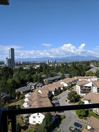"Photo 11: 1203 13880 101 Avenue in Surrey: Whalley Condo for sale in ""THE ODYSSEY"" (North Surrey)  : MLS®# R2193339"