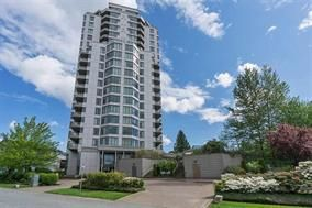 "Photo 1: 1203 13880 101 Avenue in Surrey: Whalley Condo for sale in ""THE ODYSSEY"" (North Surrey)  : MLS®# R2193339"