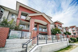 Photo 1: 314 19774 56 AVENUE in Langley: Langley City Condo for sale : MLS®# R2186722