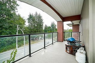 Photo 16: 314 19774 56 AVENUE in Langley: Langley City Condo for sale : MLS®# R2186722