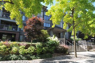 """Photo 11: 315 2468 ATKINS Avenue in Port Coquitlam: Central Pt Coquitlam Condo for sale in """"THE BORDEAUX"""" : MLS®# R2195449"""