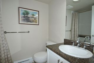 """Photo 8: 315 2468 ATKINS Avenue in Port Coquitlam: Central Pt Coquitlam Condo for sale in """"THE BORDEAUX"""" : MLS®# R2195449"""